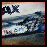 Dixon/Miller Lite Top-Fueler