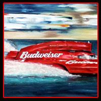 Miss Budweiser