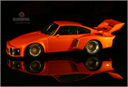 12th Scale Porsche 935 Turbo-